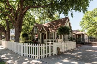 403 E Worth Street, Grapevine, TX 76051 (MLS #13604754) :: The Mitchell Group