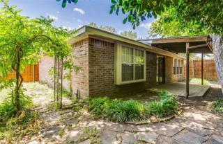 837 Pimernel Lane, Plano, TX 75075 (MLS #13604862) :: Exalt Realty