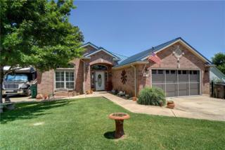 9004 Heron Drive, Fort Worth, TX 76108 (MLS #13604950) :: The Mitchell Group