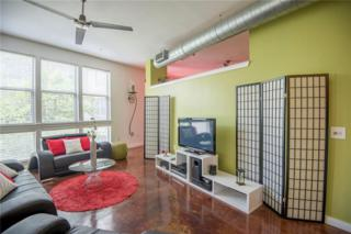 201 W Lancaster Avenue #211, Fort Worth, TX 76102 (MLS #13605032) :: The Mitchell Group