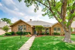 1403 Mapleview Drive, Carrollton, TX 75007 (MLS #13605126) :: The Mitchell Group