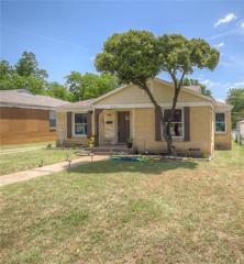 620 Westmount Avenue, Dallas, TX 75211 (MLS #13605138) :: Clarkson Premier Team, Magnolia Realty