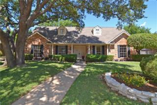 2016 Willowbrook Way, Plano, TX 75075 (MLS #13605242) :: The Cheney Group
