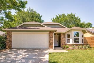 1406 Laguna Vista Way, Grapevine, TX 76051 (MLS #13605292) :: The Mitchell Group