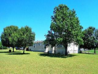 8205 Bandera Loop, Kaufman, TX 75142 (MLS #13605576) :: MLux Properties