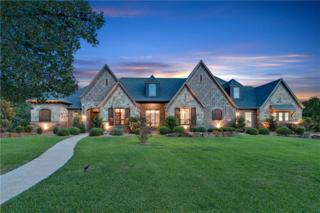 1510 Florence Road, Keller, TX 76262 (MLS #13605607) :: The Mitchell Group