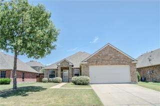 2705 Winterberry Lane, Little Elm, TX 75068 (MLS #13605732) :: The Cheney Group