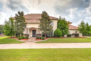 6813 Pleasant Run Road, Colleyville, TX 76034 (MLS #13605756) :: The Mitchell Group