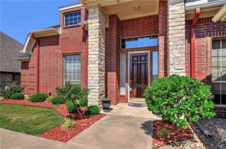 242 Preston Club Drive, Sherman, TX 75092 (MLS #13605828) :: Exalt Realty