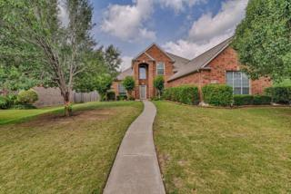 3015 Saint Lynda Drive, Mansfield, TX 76063 (MLS #13605891) :: The Mitchell Group