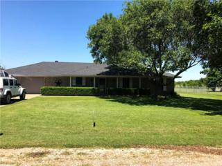 6131 Ellis Lane, Kaufman, TX 75142 (MLS #13605947) :: MLux Properties
