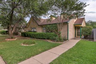 4633 Nervin Street, The Colony, TX 75056 (MLS #13605965) :: The Cheney Group