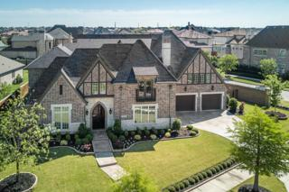 3674 Shady Creek Court, Frisco, TX 75033 (MLS #13606029) :: The Cheney Group