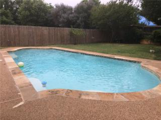 6817 Richfield Drive, North Richland Hills, TX 76182 (MLS #13606040) :: The Mitchell Group