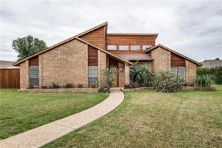 1600 Shadow Moss Way, Carrollton, TX 75007 (MLS #13606250) :: The Mitchell Group