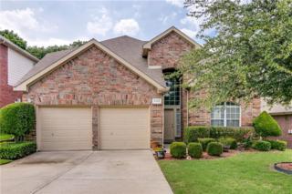 1117 Mackey Street, Garland, TX 75040 (MLS #13606368) :: Exalt Realty