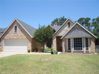 509 Laurelwood Road, Burleson, TX 76028 (MLS #13606421) :: The Mitchell Group