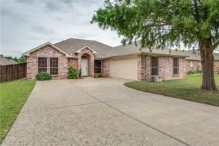 908 Glenngary Way, Denton, TX 76208 (MLS #13606444) :: MLux Properties