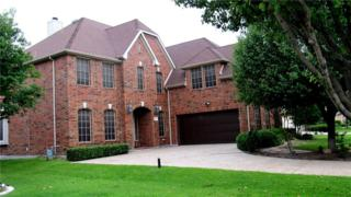 212 Crenshaw Drive, Mansfield, TX 76063 (MLS #13606646) :: The Mitchell Group
