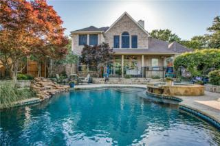 3312 Carriage Court, Richardson, TX 75082 (MLS #13606851) :: The Mitchell Group