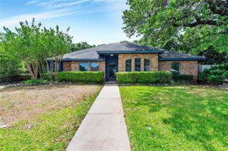 7328 Londonderry Drive, North Richland Hills, TX 76182 (MLS #13606859) :: The Mitchell Group