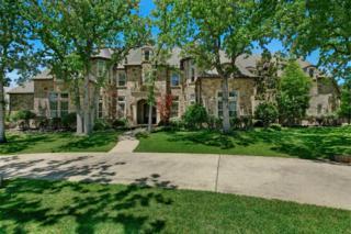 1705 Sherburne Drive, Keller, TX 76262 (MLS #13606893) :: The Mitchell Group