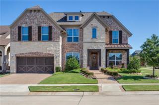 7001 Epworth Lane, Plano, TX 75024 (MLS #13606901) :: Exalt Realty