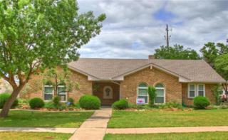1417 Northridge Drive, Carrollton, TX 75006 (MLS #13607026) :: The Mitchell Group