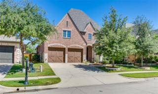 8256 Paisley, The Colony, TX 75056 (MLS #13607032) :: The Cheney Group