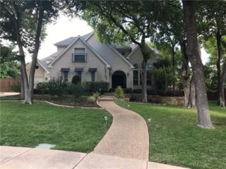 3325 Carriage Court, Richardson, TX 75082 (MLS #13607057) :: The Mitchell Group