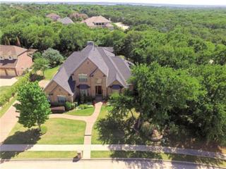 3709 Falcon Drive, Flower Mound, TX 75022 (MLS #13607108) :: MLux Properties
