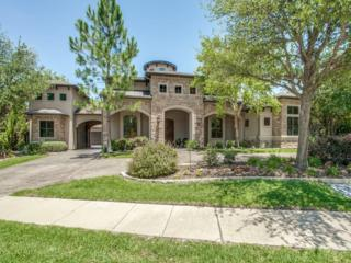 6809 Grand Falls Circle, Plano, TX 75024 (MLS #13607202) :: The Cheney Group