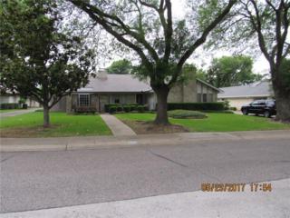 2805 Lakeside Lane, Carrollton, TX 75006 (MLS #13607204) :: The Mitchell Group