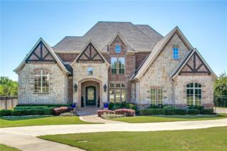 600 Chapel Court, Southlake, TX 76092 (MLS #13607210) :: The Mitchell Group