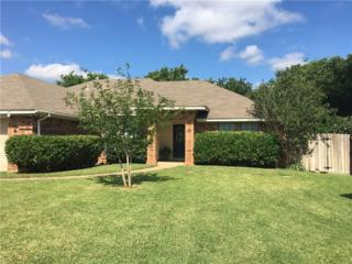 925 Wildwood Circle, Grapevine, TX 76051 (MLS #13607256) :: The Mitchell Group