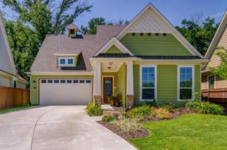502 Village Way, Argyle, TX 76226 (MLS #13607293) :: MLux Properties