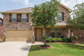 13066 Ambrose Drive, Frisco, TX 75035 (MLS #13607294) :: The Cheney Group