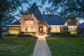 2204 Belvedere, Carrollton, TX 75006 (MLS #13607340) :: The Mitchell Group