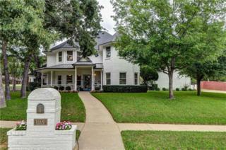 1600 Minnie Lane, Bedford, TX 76022 (MLS #13607395) :: The Mitchell Group