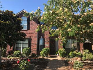 11071 Snyder Drive, Frisco, TX 75035 (MLS #13607514) :: The Cheney Group
