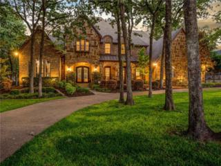 609 Silver Spur Drive, Southlake, TX 76092 (MLS #13607624) :: The Mitchell Group