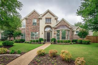 607 Wills Point Drive, Allen, TX 75013 (MLS #13607662) :: The Cheney Group