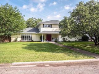 9 Priscilla Lane, Greenville, TX 75402 (MLS #13607667) :: Exalt Realty