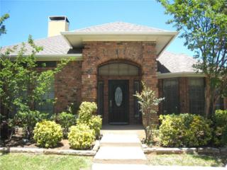 301 Springbrook Court, Grapevine, TX 76051 (MLS #13607722) :: The Mitchell Group