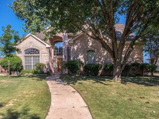13 Lakeview Drive, Trophy Club, TX 76262 (MLS #13607853) :: The Mitchell Group