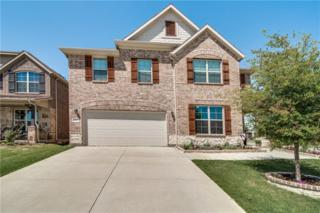 13617 Bluebell Drive, Little Elm, TX 75068 (MLS #13607859) :: The Cheney Group
