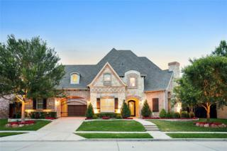 10128 Tate Lane, Frisco, TX 75033 (MLS #13607868) :: The Cheney Group