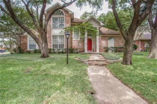 3201 Spring Lake Drive, Richardson, TX 75082 (MLS #13607892) :: The Mitchell Group