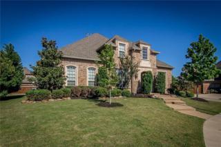 1212 Concho Drive, Allen, TX 75013 (MLS #13608027) :: Exalt Realty