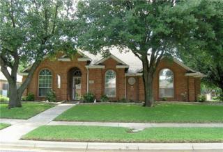 3522 Heatherbrook Drive, Arlington, TX 76001 (MLS #13608146) :: The Mitchell Group